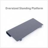 OVERSIZED STANDING PLATFORM
