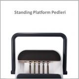 STANDING PLATFORM PADS