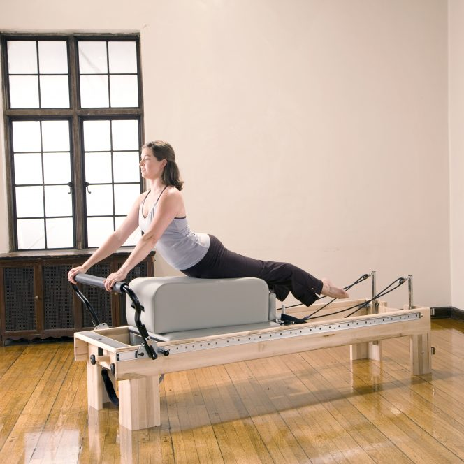 CLINICAL REFORMER PİLATES 1