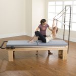 CLINICAL REFORMER PİLATES 5
