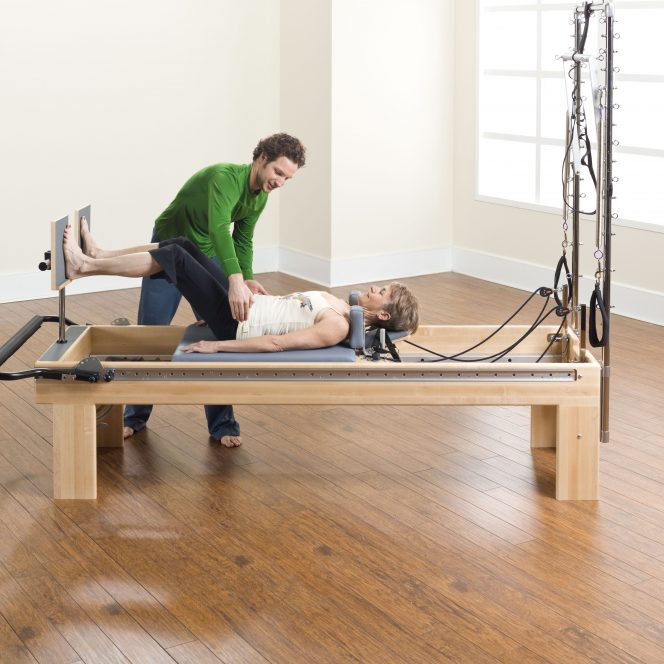 CLINICAL REFORMER PİLATES